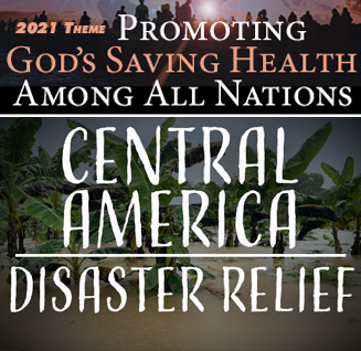 Central America Disaster Relief