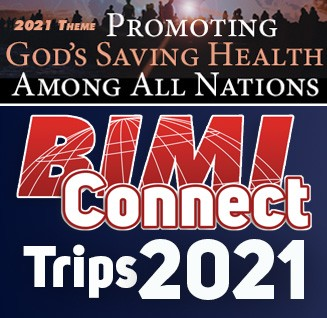 2021 BIMI CONNECT Mission Trips