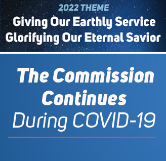 COVID 19: The Commission Continues